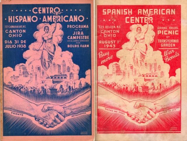 canton,1938-1945
