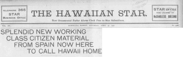 hawaiaanstar27April,1907.